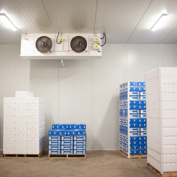 AllState Commercial Installation of Cool Rooms and Refrigeration