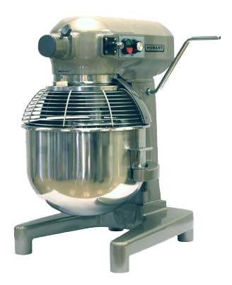 A200 Mixer -