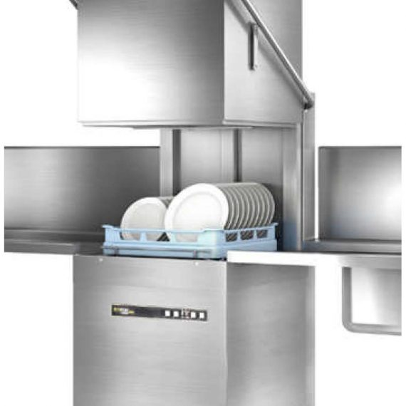 Hobart H603 Dishwasher -