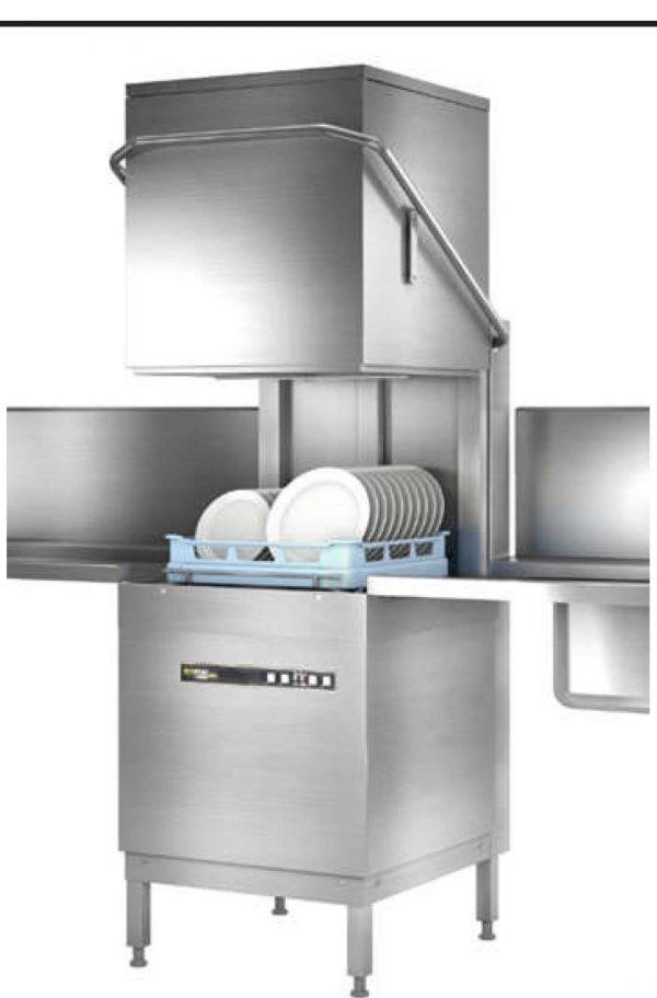 Hobart H603 Dishwasher -