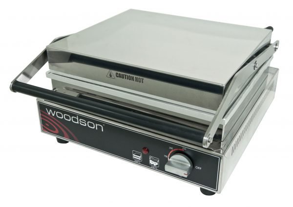 Contact Grill WCT6 -