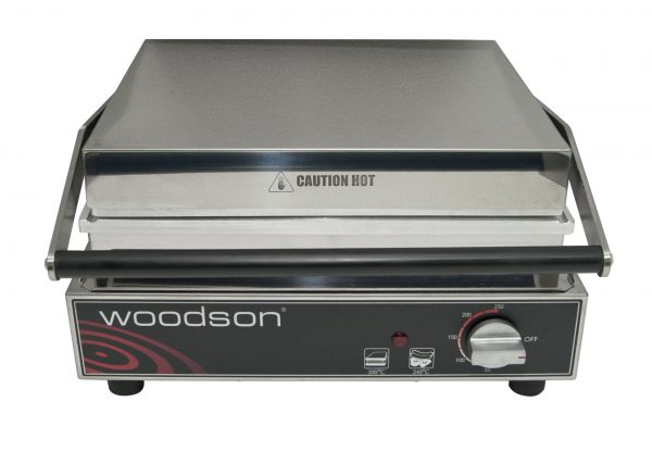 Contact Grill WCT8 -