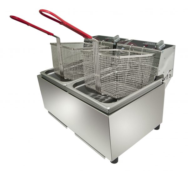 Countertop Fryer WRFT -