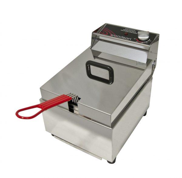 Countertop Fryer WFRS50 -