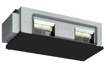Ducted Systems -